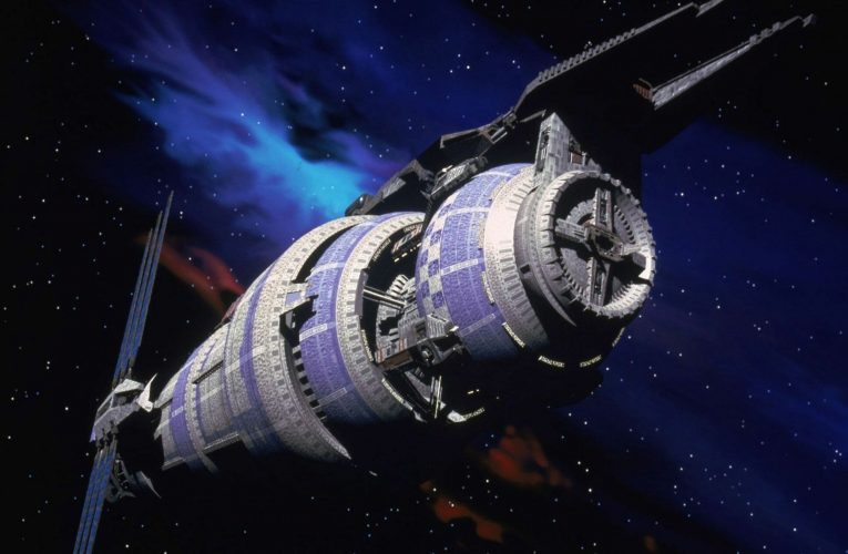 La independencia de Babylon 5