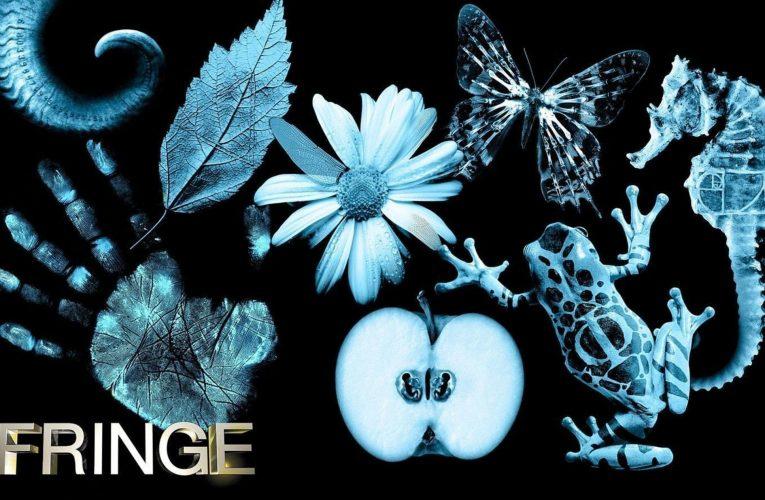 Fringe, universos paralelos y Walter Bishop
