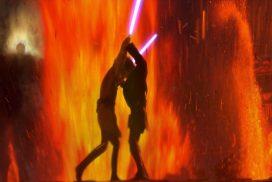 Reivindicando La venganza de los Sith