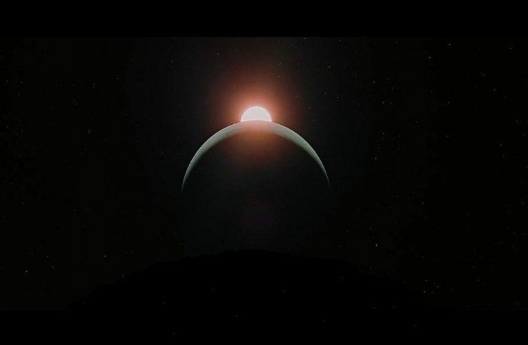 2001: Una odisea del espacio. La ruta hacia el superhombre.