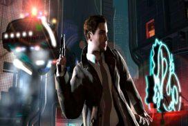La aventura gráfica de Blade Runner