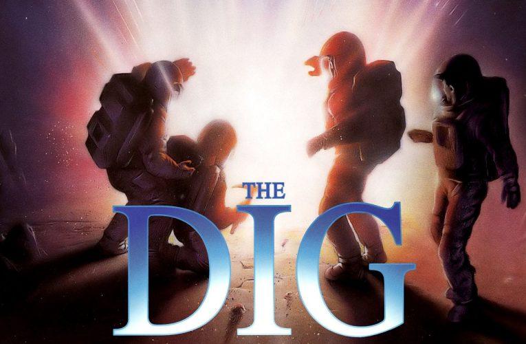 The Dig, la aventura gráfica de Spielberg