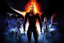 Mass Effect: nuestro lugar en la galaxia