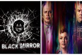 Black Mirror y Electric Dreams. Disfrutemos de las diferencias