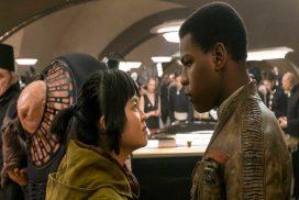 No a los haters-racistas en Star Wars