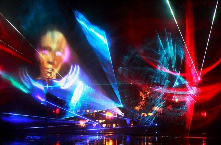 Holograma, de M. M. J. Miguel