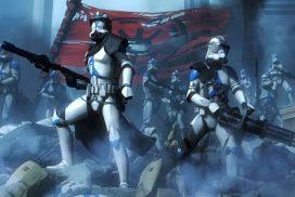 La tragedia de los clones