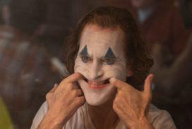 Joker. Psiquiatría y violencia.