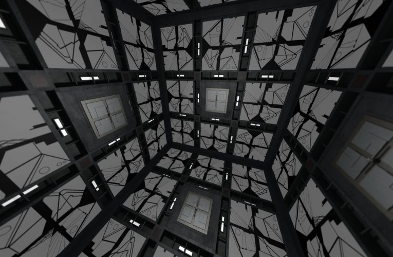 Cube, los pecados de la humanidad