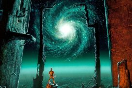 Los límites de la Fundación y Gaia.