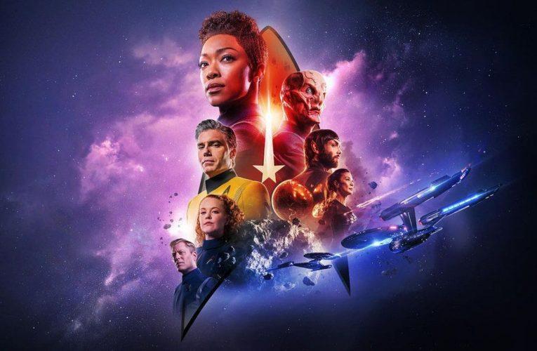 Star Trek Discovery 2
